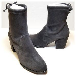 Stuart Weitzman - Shorty Boot